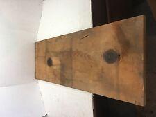 Pine Reclaim Lumber 1X12X3