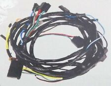 All 1966 Mustangs Headlight to Firewall Wiring Harness C6ZZ14290 like Ford made