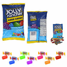 Jolly Rancher American Hard Candy Original Flavor Sweets 85g Bag USA