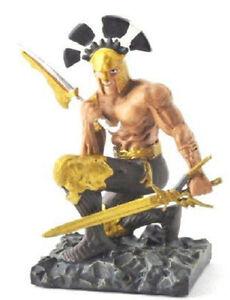 DeAgostini Mythological Lead Figure - Achilles - CH17