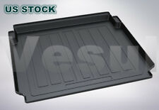 For Range Rover Sport 2013-2018 Rear Trunk Tray Cargo Mat Boot Liner