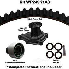 Water Pump Kit w/Seals fits 1993-1998 Nissan Quest Maxima  DAYCO PRODUCTS LLC