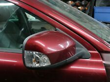 """2007 """"Only"""" VOLVO XC70 PASSENGER RIGHT Side View MIRROR 454 Ruby Red Pearl OEM"""