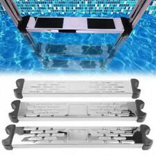 Stainless Steel Pool Anti Slip Pedal Ladder Step Replacement Stair Ladder