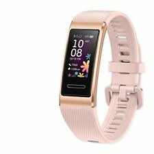 """HUAWEI Band 4 Pro - Smart Band Fitness Tracker with 0.95"""" AMOLED Touchscreen,"""