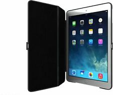 IPAD AIR 2 MAGNATUFF Stylish Protective Stand Cover Case Smooth Finish Black £29
