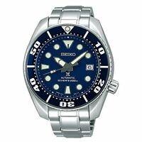 Seiko PROSPEX SBDC033 Waterproof 200m Divers Men's Watch From Japan New