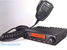 TEAM MiCo Betriebsfunkgerät VHF Taxifunk DLRG Maschinenring Malteser Seefunk 18W