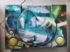 Custom Sony Playstation 1 PAL *Console Only