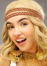 Greek Goddess Gold Roman Headband