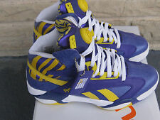 REEBOK SHAQ ATTAQ PUMP M40343 EUR 43 44 44.5 45  UK 8 8.5 9 10 10.5 12 MEN NEW