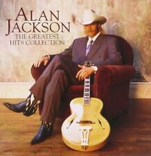 Alan Jackson Greatest Hits Country Music CDs and DVDs