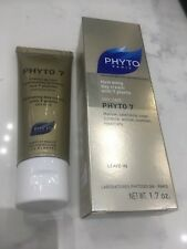 Phyto 7 - Leave In Hydrating Day Cream 1.7oz