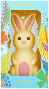 M&S White Chocolate Bunny 190g BBE 08/06/2021