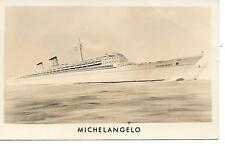 Collectible Boat & Ship Postcards