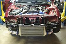 Nissan 240sx S13 S14 2JZ Swap Intercooler Kit Made in USA