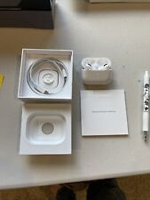 Apple AirPods Pro - White (Open Box) Guaranteed Authentic With Valid Serial #
