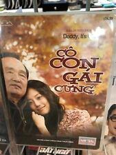 CO CON GAI CUNG - PHIM BO HAN QUOC - RETAIL BOX SEALED VINA