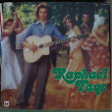 RAPHAËL FAYS JOUE MARCEL DADI FRENCH LP GERARD TOURNIER 1976