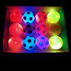 Light Up Sounding Balls Flashing Bouncing Balls Hedgehog Balls Random Xmas Gifts