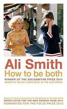 How to be both, Smith, Ali, New Book
