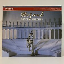 Philips Complete Mozart Edition - Volume 6 - 6 CD Dances Marches