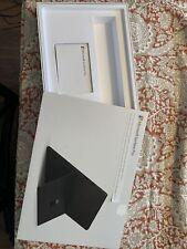 Microsoft Surface Pro 6 (black). Empty Box Only