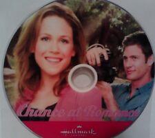 Chance At Romance ,  DVD of Hallmark Movie,  Disc Only, No Case