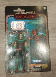 "Hasbro Star Wars The Black Series The Mandalorian - Cara Dune 6"" Credit Collect…"