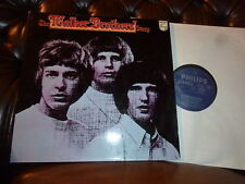Walker Brothers  Story  Philips 6640 004 D  2LP's 1973