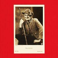 """Ansichtskarte Paul Richter """"Ross"""" Verlag 8733/1 UFA"""