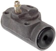 Drum Brake Wheel Cylinder-PG Plus Rear Raybestos WC37024