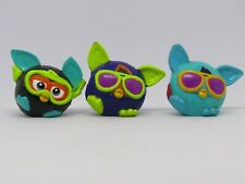 Furby Boom Mini Figures