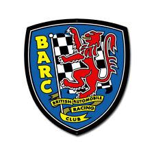VINTAGE STYLE METAL SIGN British Auto Racing Club  16 x 16
