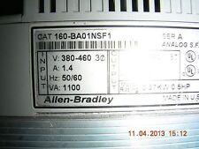 ALLEN BRADLEY 160-BA01NSF1