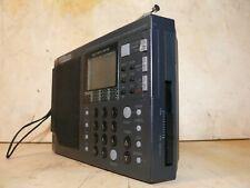 Weltempfänger Wetekom World Band Receiver PLL-500