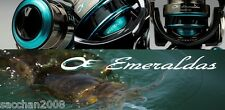 Daiwa 16 Emeraldas 2508PE-DH Eging Spinning Reel Fishing from Japan New