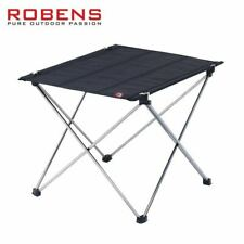 Robens Small Adventure Foldaway Portable Camping Table Hiking Lightweight