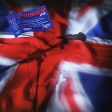 Thunder : Live CD (2002)