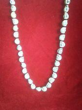 Crâne mala 54 perles synthétique crâne perles tibétain bouddhiste prière rosaire + shipp
