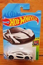 Hot Wheels Exotics McLaren Diecast Cars, Trucks & Vans