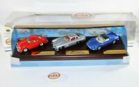 Dinky 1/43 Scale Diecast Model DY-902 CLASSIC SPORTS CARS SERIES 1