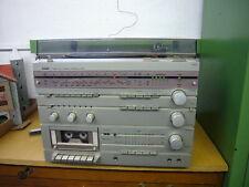 SABA Stereoanlage C - 3000 / Kompaktanlage / Vintage 70 / 80er Jahre