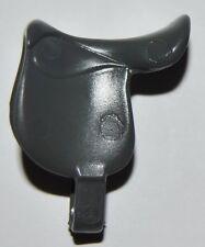 64610 Silla montar caballo 3ªgen gris 1u playmobil,horse,saddle,3rd g