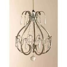 Plafonniers et lustres traditionnels en cristal pour la maison