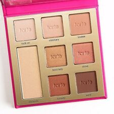 tarte Don't Quit Your Day Dream Eyeshadow Palette NIB Limited Edition