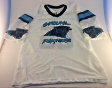 CAROLINA PANTHERS 2005 Chrysler Jeep Dodge Official Mesh Jersey XL
