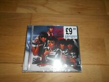 JANELLE MONAE THE ELECTRIC LADY SUITES IV AND V CD BRAND NEW AND SEALED