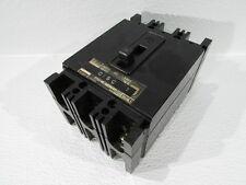 Westinghouse 4992D46G41 Circuit Breaker 60Amp 3Pole 600Vac