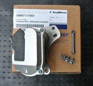 Continental Steller VTG Turbolader für VW Audi 059145725A 059145725J 059198201A